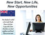 Migrate to New Zeland Optusnet.com.au
