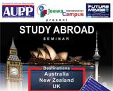 Study Abroad Jeewa Campus
