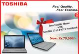 Toshiba Note Book  JKOA