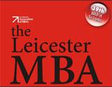 Leicester MBA BMS