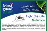 Fight the Bite Naturally Mosi guard