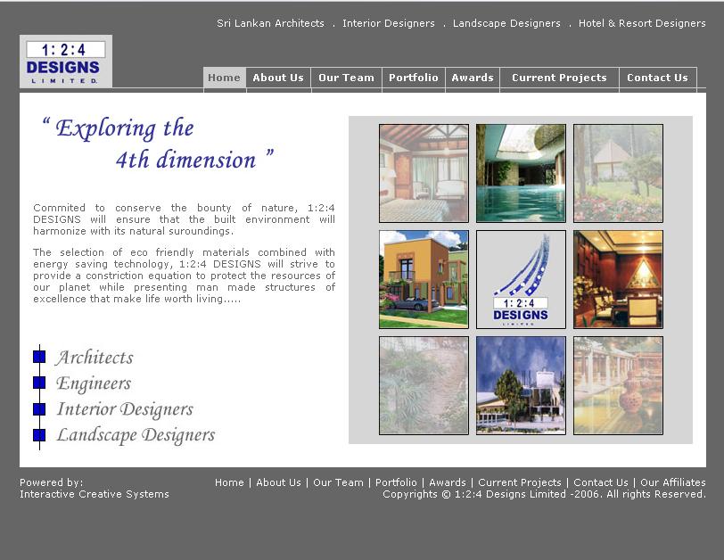 Sri Lankan Architects